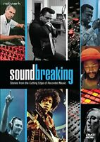 Soundbreaking: The Complete Series [DVD][Region 2]