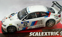 BMW M3 GT2 Crowne Plaza Scalextric A10156S300