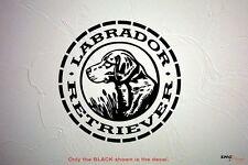 Labrador Retriever, Duck/Bird Dog DECAL