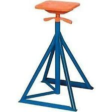 "Brownell Boat Stands MB3 Painted with Tops, Height 25"" - 38"" New Dealer Direct"