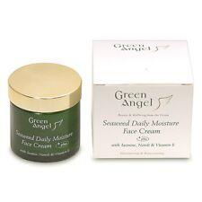 Green Angel Seaweed Daily Moisture Face Cream with Jasmine, Neroli & Vitamin E