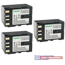 Kastar Replacement Battery pack for Bn-V416 & Jvc Gr-Dva10 Gr-Dva11 Gr-Dva20