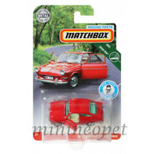 MATCHBOX FWD28-956A MOVING PARTS 2019 1965 VW VOLKSWAGEN TYPE 3 FASTBACK 1/64