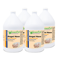 GreenFist Liquid Hand Soap Angel New Hand Wash Refill (4 X 1 Gallon)