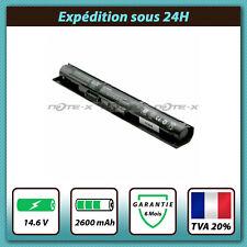 Batterie Compatible Pour HP HSTNN-PB6I VI04 756743-001 14.8V 2600mAh 756478-421