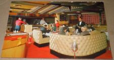 Vintage Postcard Crystal Bay Tahoe Casino Steak House