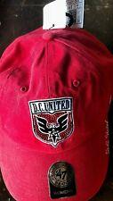 47 brand women's hat DC united soccer mls nwt Free Ship