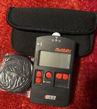 Multiblitz XMeter