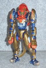 Transformers Beast Machines SNARL Complete