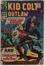 Kid Colt Outlaw # 139 marvel 1967   031020tsac