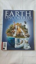 Earth Uncovered Magazine - New - First Edition