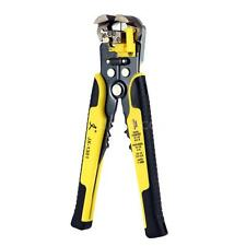 Automatic Wire Stripper Crimper Pliers Cable Cutter Stripping Crimping Tool R6C4
