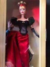 1998 Avon Winter Splendor Special Edition Barbie Nrfb 19357