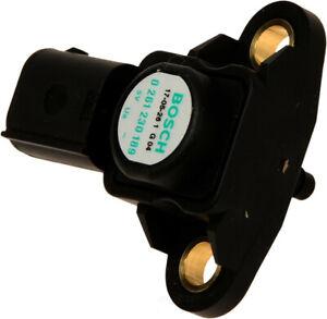 Manifold Absolute Pressure Sensor-Bosch WD Express 802 33148 101