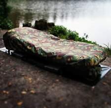 Ikon DPM Fleece Lined large bedchair Cover - 100% Waterproof