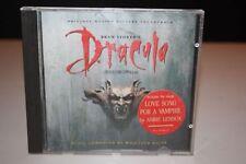 Bram Stoker's DRACULA Original Motion Picture SOUNDTRACK - FRANCIS FORD COPPOLA