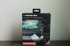 Monster IR Remote Repeater - Universal IR Remote Receiver