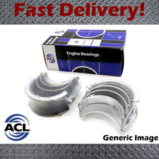 ACL Duraglide STD Main bearing set fits Holden 253 4.2L Blue Commodore VC VH Sta