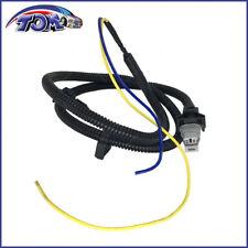 For 1995-2005 Chevrolet Cavalier ABS Wheel Speed Sensor Connector 58691YS 2004