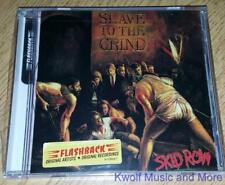 """SKID ROW  """"Slave To The Grind""""   Atlantic/7 82278-2    NEW   (CD)"""