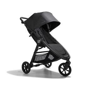 Baby Jogger® City Mini® GT2 All-Terrain Stroller in Opulent Black new