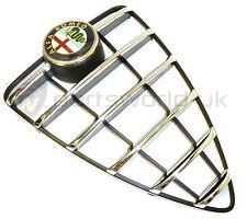 Alfa Romeo radiator / Bumper grille and badge for the MiTo 156100201 NEW