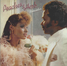 Peaches & Herb ‎– Remember     New  cd  ftg