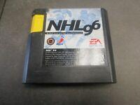 NHL 96 (Sega Genesis, 1995)
