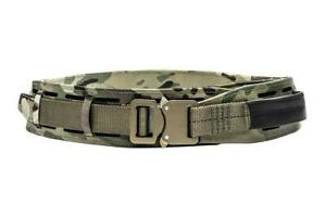 NEW Blue Force Gear CHLK™ Belt - Multicam COBRA Buckle Tactical MOLLE Belt Kit