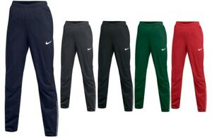 Nike Sportswear Nylon Women's Training Running Pants Weather-Resistant