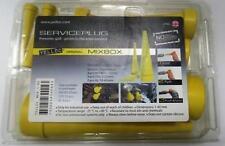 Hydraulic rubber service plug (yelloc)