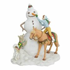 Trail of Painted Ponies Wedding Wishes 4046325 Horse Figurine