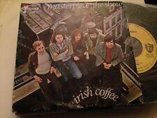 "IRISH COFFEE SPANISH 7"" SINGLE SPAIN MASTERPIECE PROG ROCK PROGRESIVO"