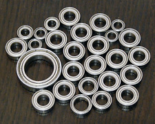 (27pcs) KYOSHO GIGA CRUSHER / GIGA CRUSHER SF Metal Sealed Ball Bearing Set