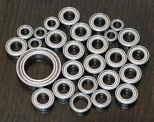 (27pcs) KYOSHO GIGA CRUSHER / GIGA CRUSHER SF Metal Sealed Ball Bearing Set