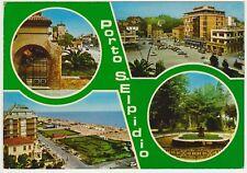 PORTO S.ELPIDIO - VEDUTINE (ASCOLI) 1982