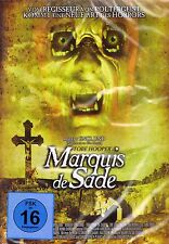 DVD NEU/OVP - Marquis de Sade (Tobe Hooper) - Robert Englund & Zoe Trilling