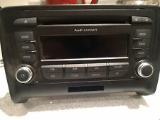 Blaupunkt Car CD Player Stereos & Head Units for Audi