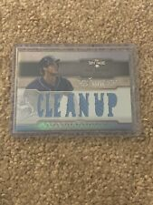 Wil Myers Topps Triple Threads Jersey Card MB