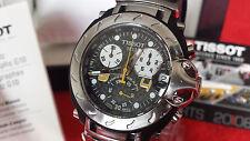 WATCH TISSOT T-RACE MOTOGP T011417AM07 WORLD CHAMPIONSHIP W/box 2007 model