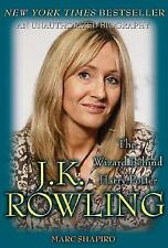 J. K. Rowling, Updated 2007: The Wizard Behind Harry Potter: By Marc Shapiro