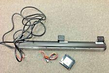 Soundoff Signal Enftcdgs1206 Led Nforce W Breakout Box Harness Mounts