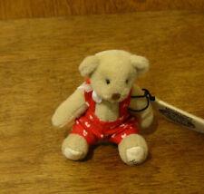 "Ganz Cottage Miniatures Cc7204 Terry, 2.75"" Lynda Kunz, New from Retail Store"
