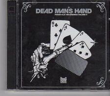 (GA188) Poker Flat Vol. 6 – Dead Man´s Hand, 2CD  - 2008 CD