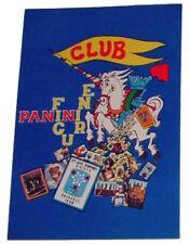 CLUB FIGURINE PANINI GADGET Cartolina nuova (IL PALADINO) 1970