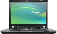 Lenovo T420 Core i5  Max 3.2 Ghz  4GB 320GB  HD Qwertz  Win 10