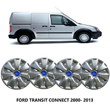 "FORD TRANSIT CONNECT VAN WHEEL TRIMS 15"" HUB CAPS 2002-2017 KA"