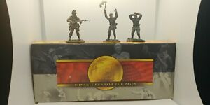 Conte Collectibles WW2-085 Payback's A Bitch WWII German US Army W/ Box