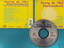 Gerry & The Pacemakers - CD - Don´t Let The Sun Catch You Crying - CD von 92 - !