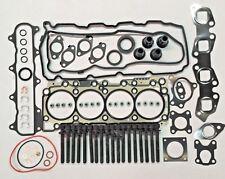 Kopfdichtung Satz Schrauben passend Navara Pathfinder Murano 2.5 dCi Y25DDTI ab